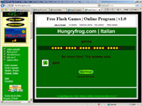 Dogonews Online Program | Play and create games online!